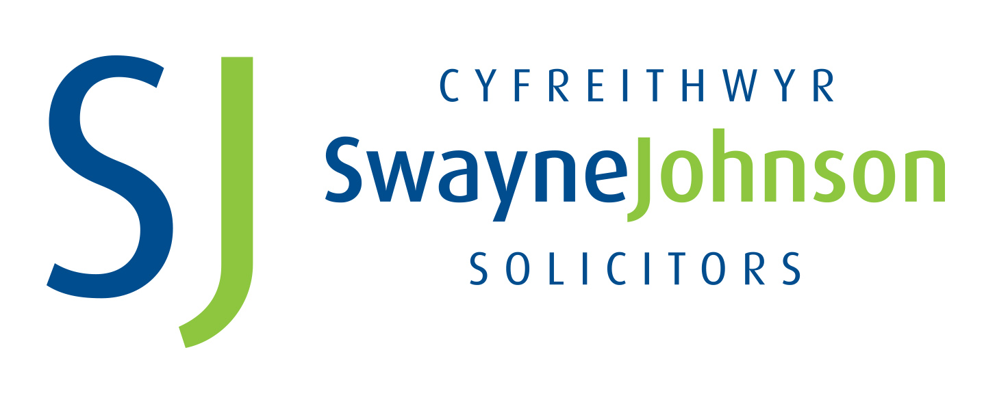 swayne johnson logo