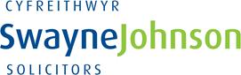 swayne johnson logo