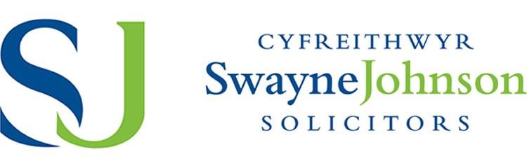 swayne logo