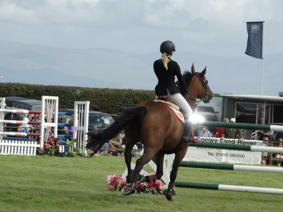anglesey-show