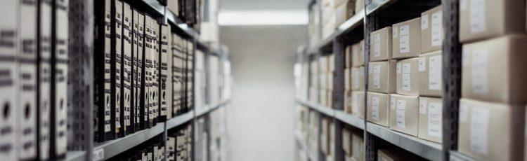 data storage gdpr